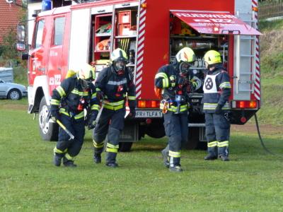 branddienst