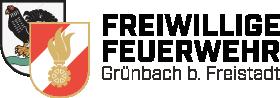 Freiwillige Feuerwehr Grünbach – FF Grünbach Logo